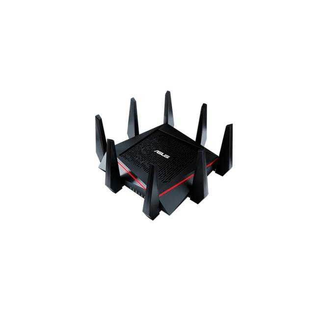 Asus RT-AC5300 Tri-Band Wireless-AC5300 Gigabit Router