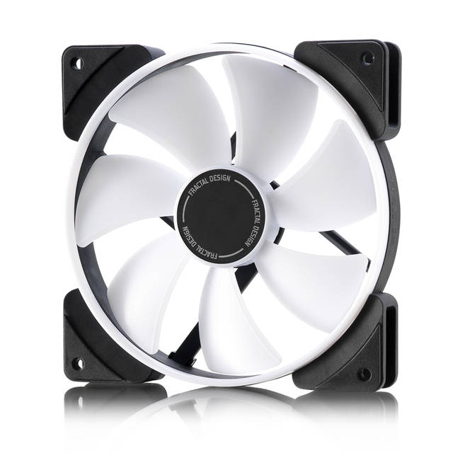 Fractal Design Prisma AL-14 PWM FD-FAN-PRI-AL14-PWM 140mm Case Fan