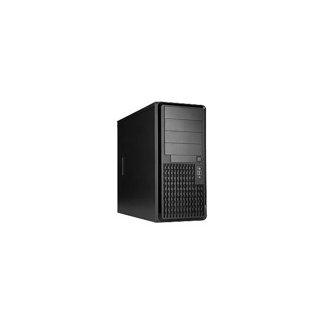 In-Win IW-PE689.U3 No Power Supply Pedestal Entry Server Chassis